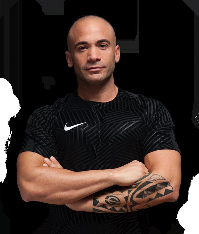 Barcelona entrenador personal