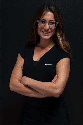 Coach deportivo Barcelona