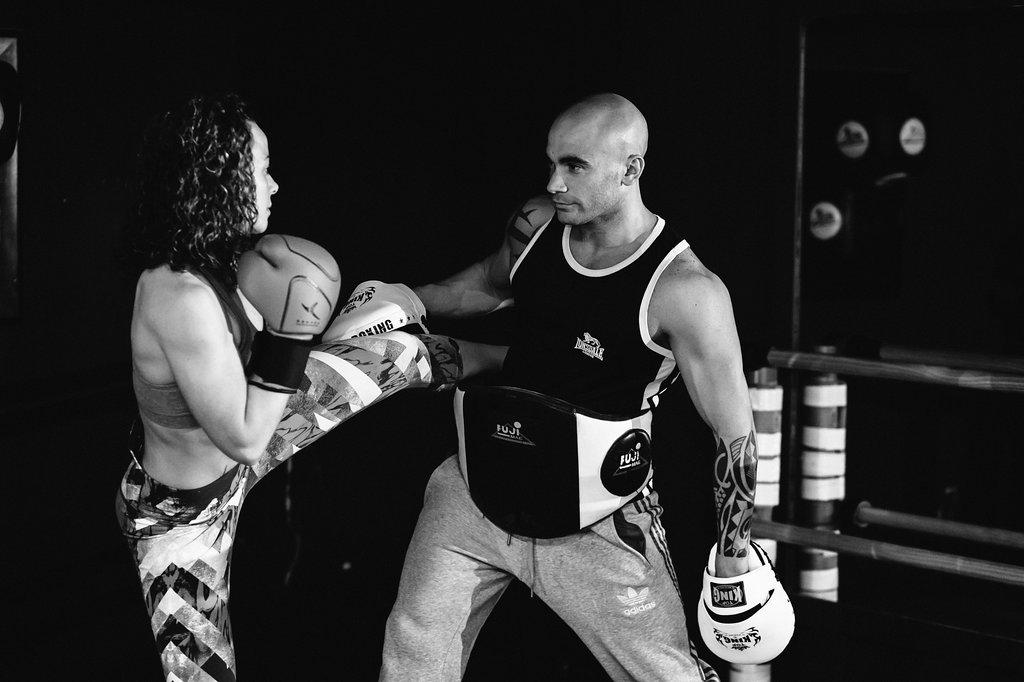 Artes marciales Barcelona